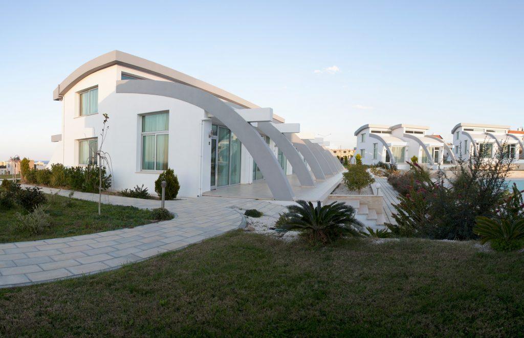Fairmont Cyprus Holiday Village Girne