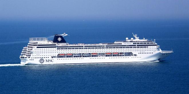 Msc Armonia ile Küba ve Karayipler