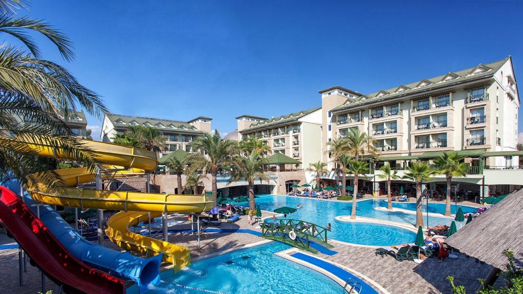 Alva Donna Beach Resort Comfort