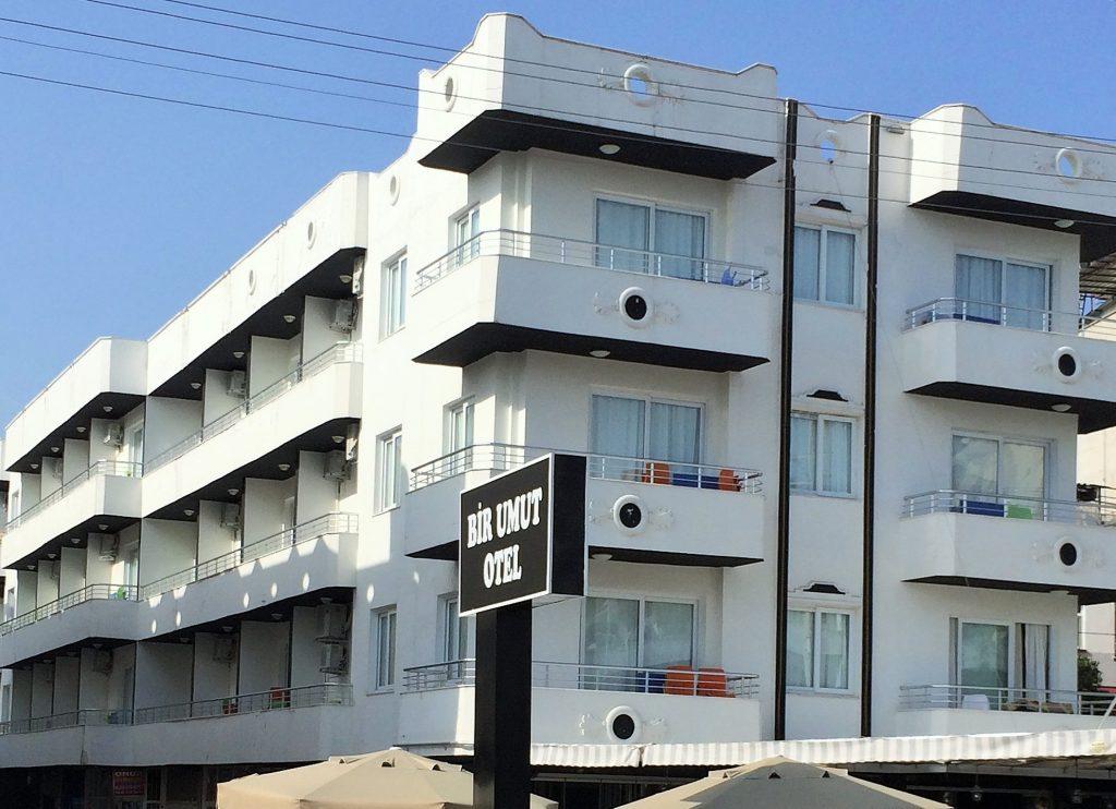 Bir Umut Otel