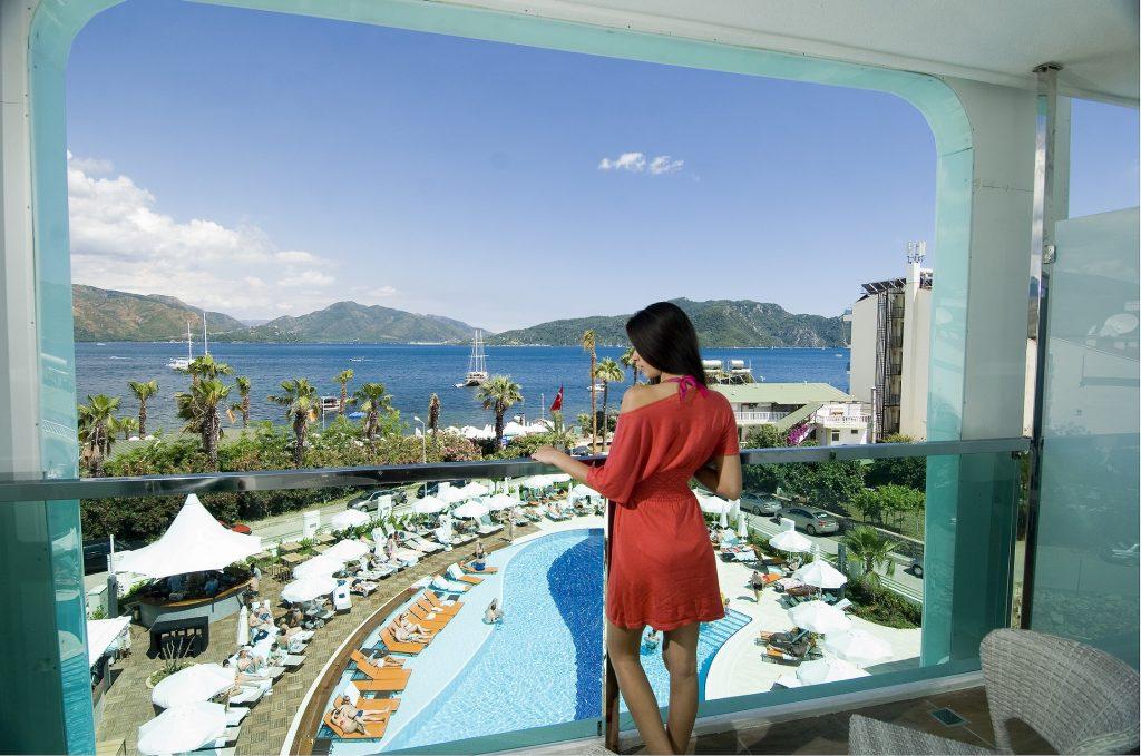 Casa De Maris Spa&Resort