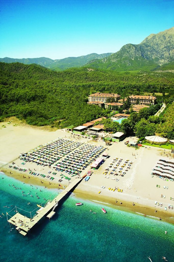 Club Hotel Phaselis Rose