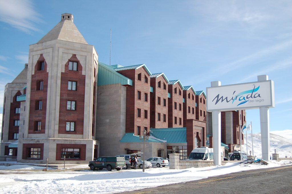 Mirada Del Lago Hotel