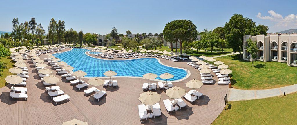 Aurum Didyma Spa & Beach Resort