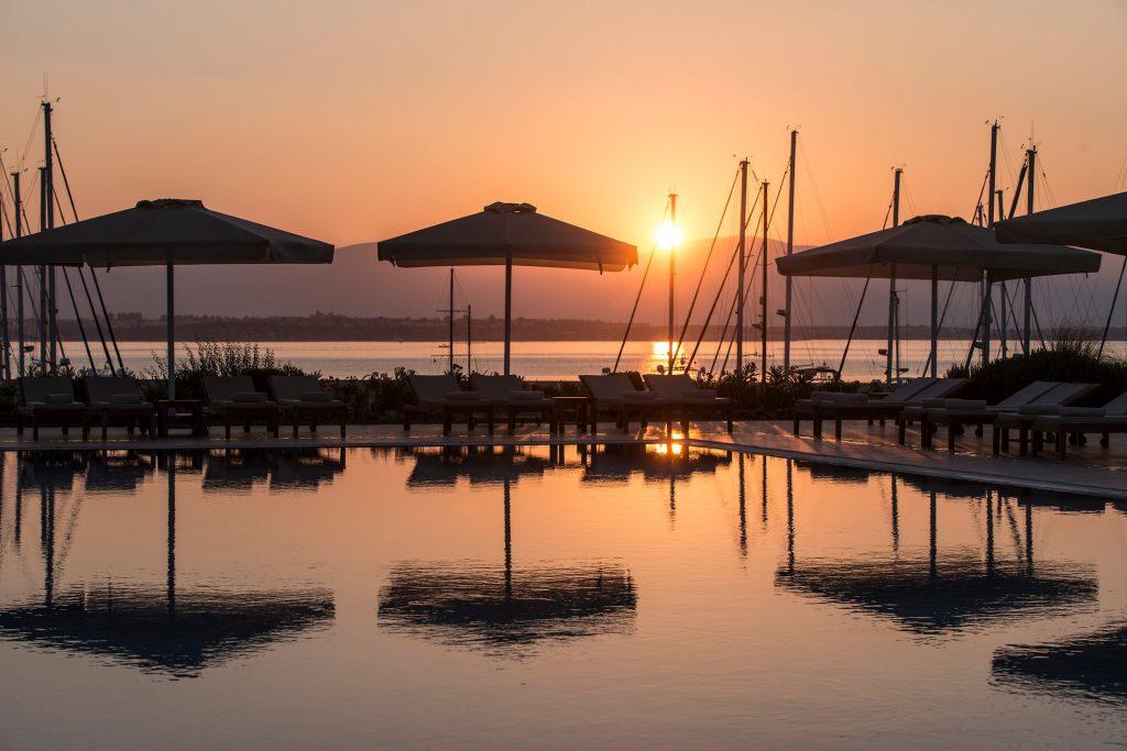 D Marin Didim Yacht Club