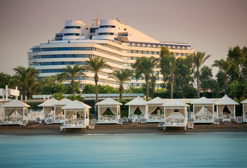 Titanic Beach Hotel Lara