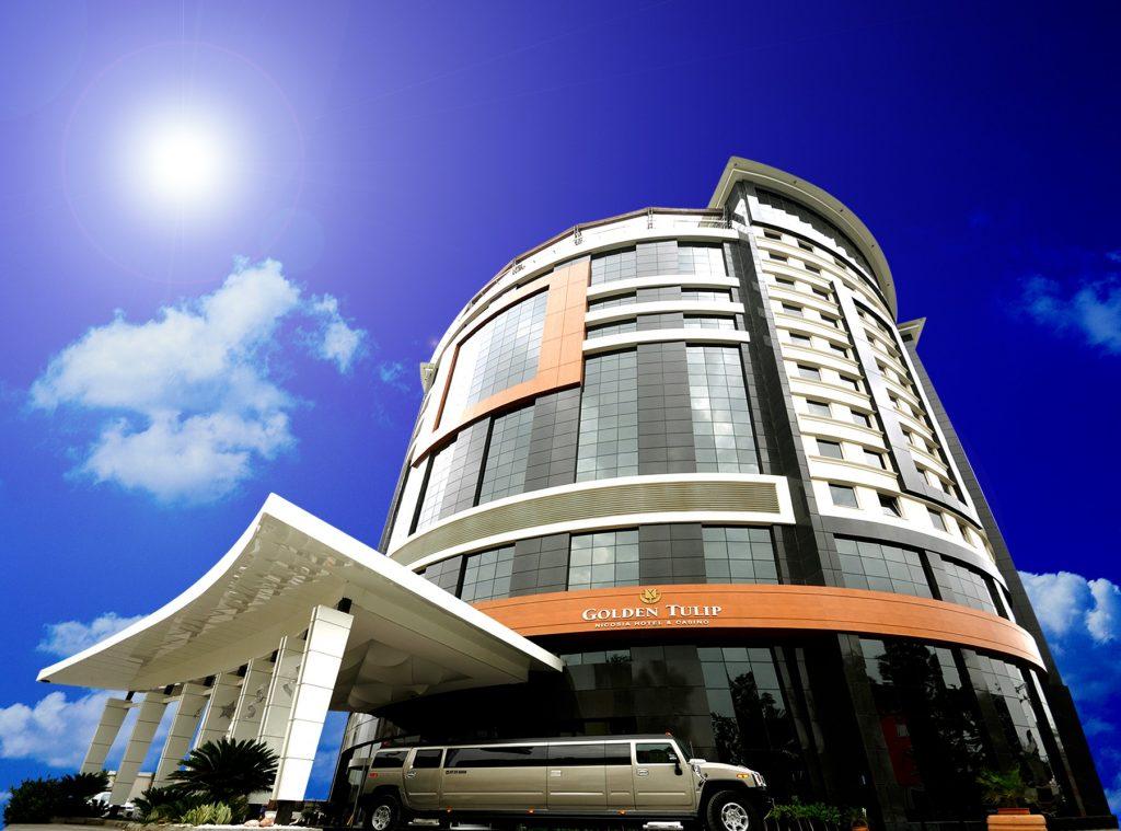 Golden Tulip Nicosia Hotel