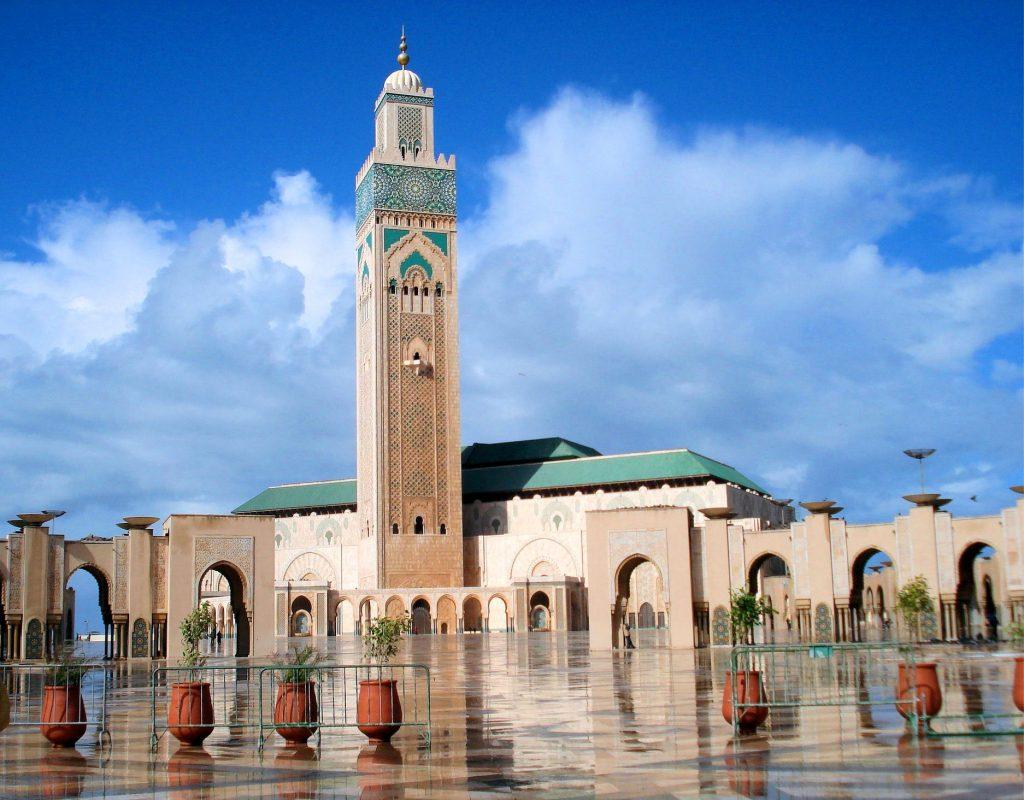 Marakeş Kazablanka 3