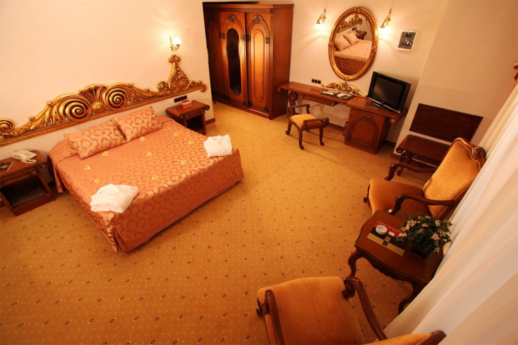 Antakya Ottoman Palace Thermal Resort