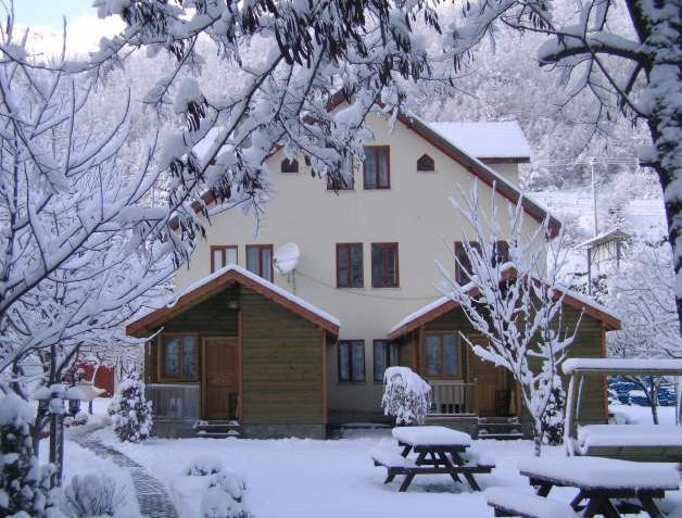 Abant Doğa Köşkü Otel