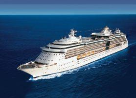 Serenade Of The Seas ile Baltık Başkentleri