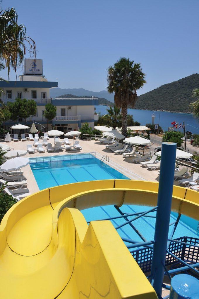 Kaş Marin Hotel