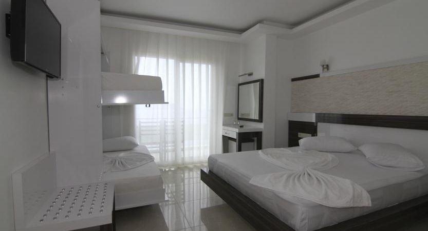 Maki Hotel Kaş