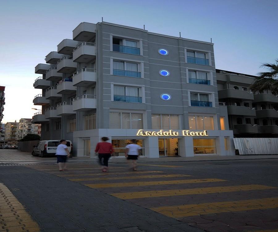 Anadolu Hotel Marmaris