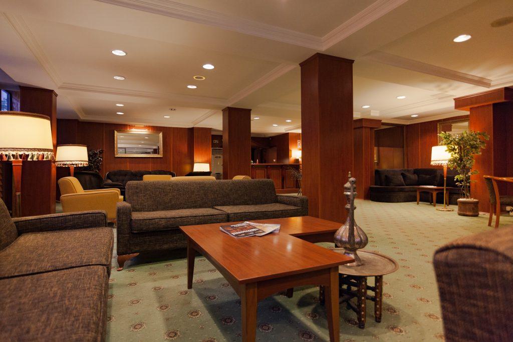 Boyugüzel Termal Hotel