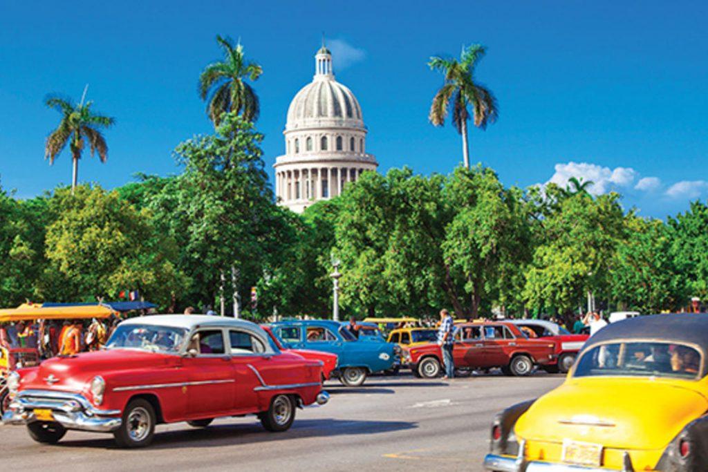 KUBA 1