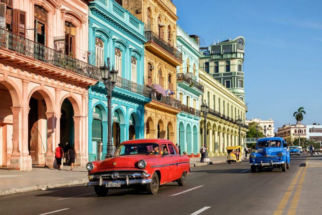 KUBA TURU
