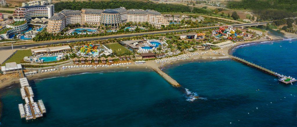 Long Beach Resort Hotel & Spa Deluxe