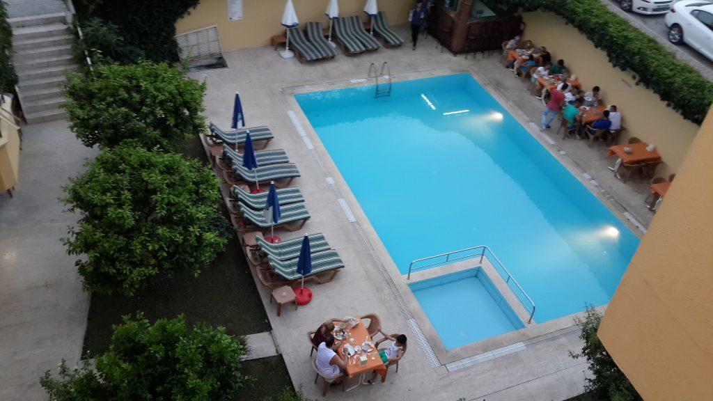 Caner Hotel Kemer