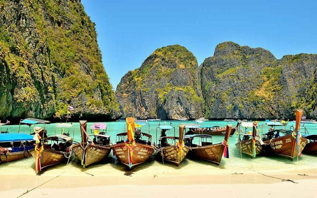 PHUKET FIRSAT TURU