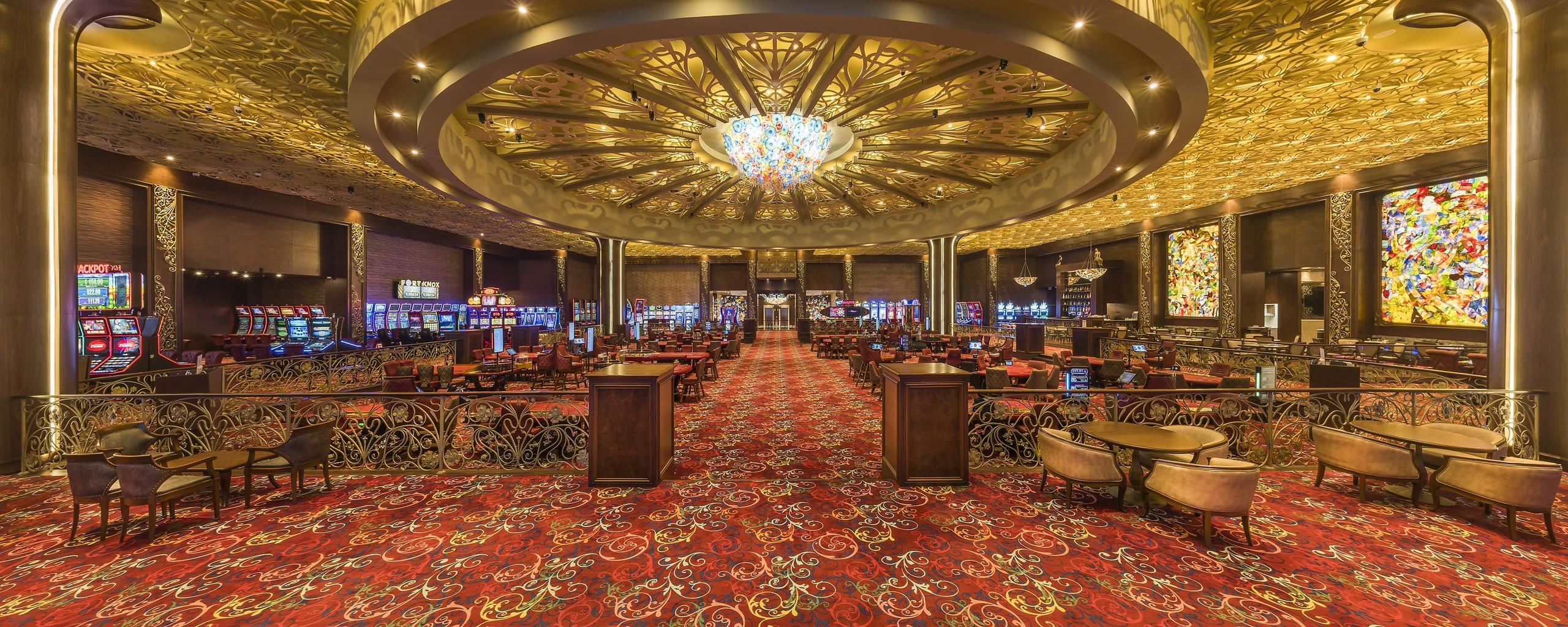 Concorde Casino