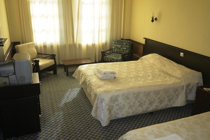 Ilgaz & Altinel Hotel
