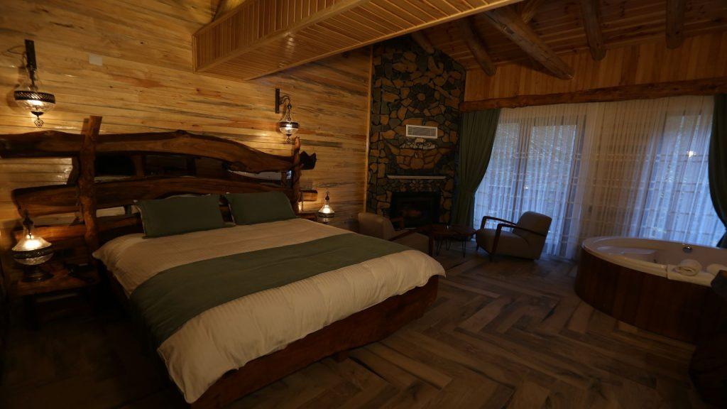 Abant Şömine's Otel