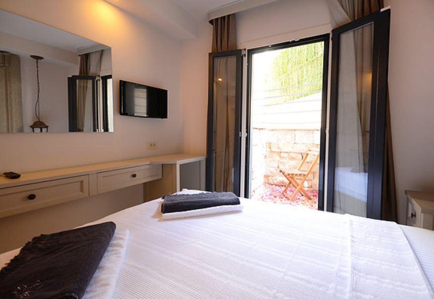 Elista Hotel Spa Türkbükü