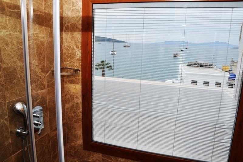 Akkan Luxury Hotel Bodrum