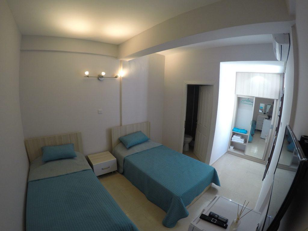Babutsa Rooms
