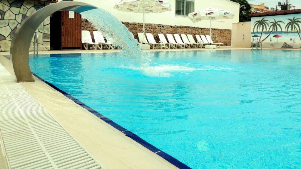 Zeytinci Olivera Resort