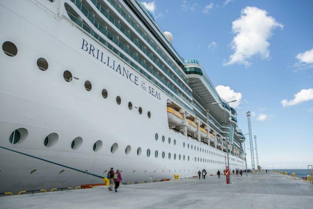 Brilliance Of The Seas ile Büyük Baltık Başkentleri