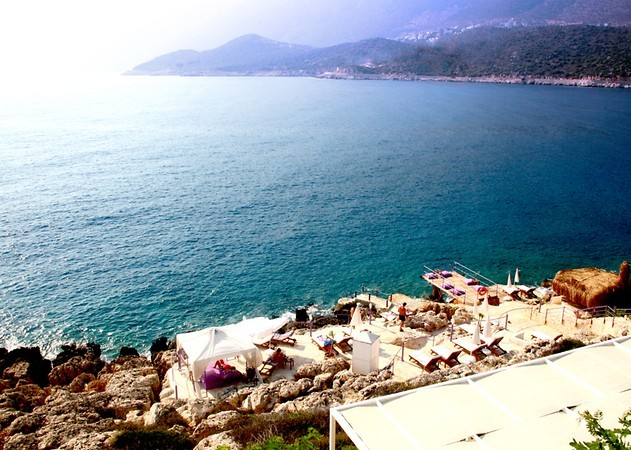Kaş Lukka Exclusive Hotel