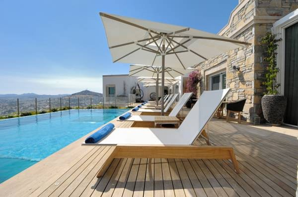 Regnum Escana Villas & Boutique Hotel