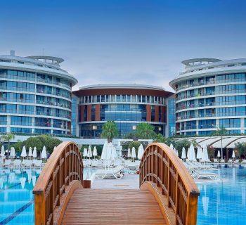 Hotel Baia Lara Öne Çıkan Görsel
