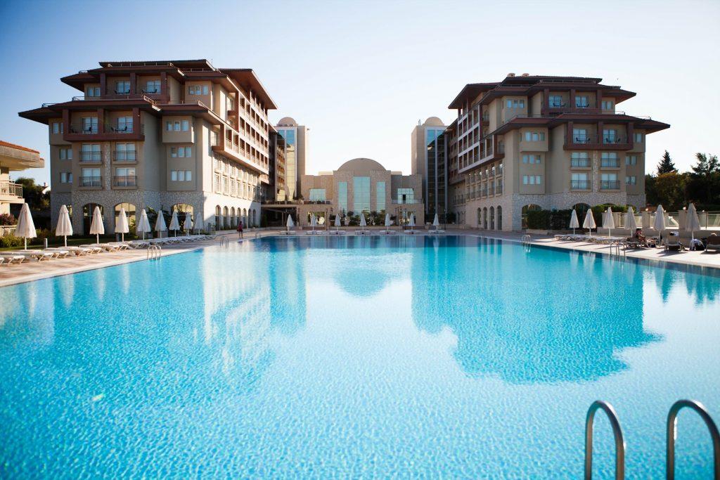 Radisson Blu Resort & Spa Çesme