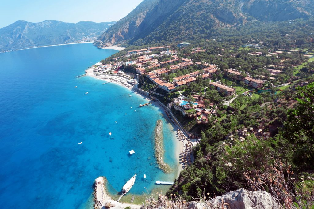 Liberty Hotels Lykia Adults Only +16