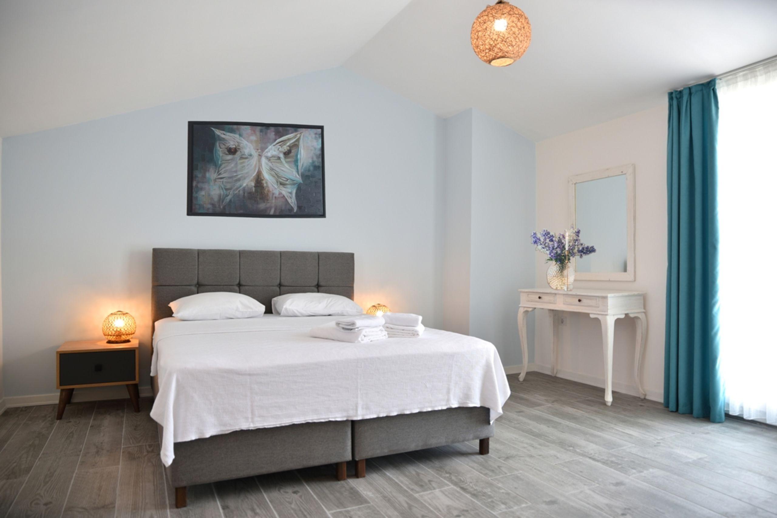 Tatilyum » Zeytin Arası Taş Evler Apart & Hotel