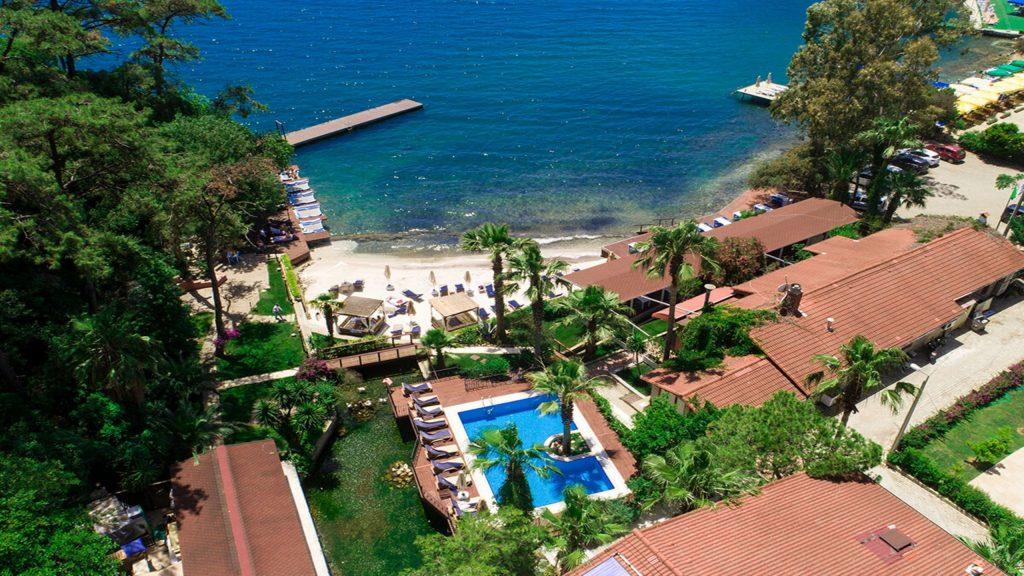 Baga Hotel Akyaka +13 Yetişkin Oteli