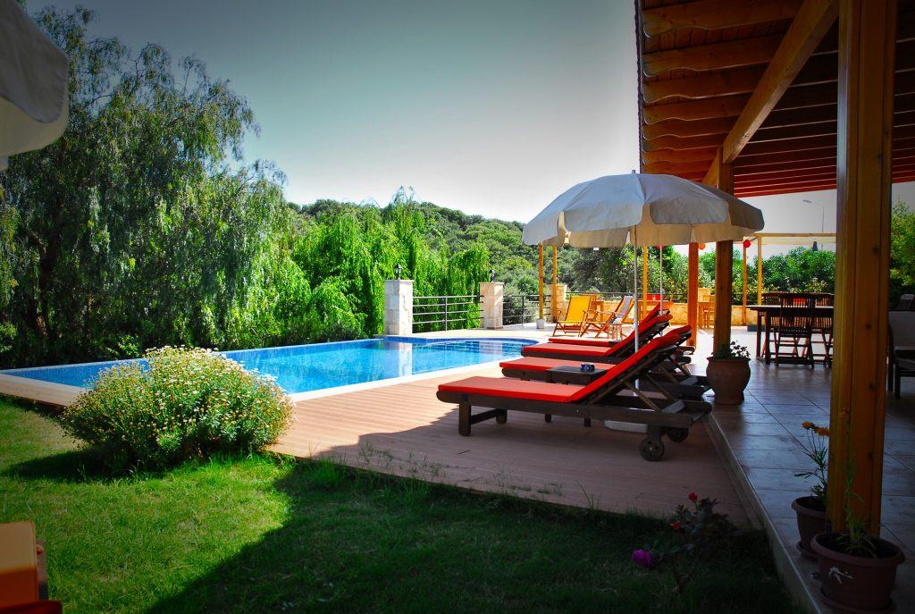 Villa Lumina Otel