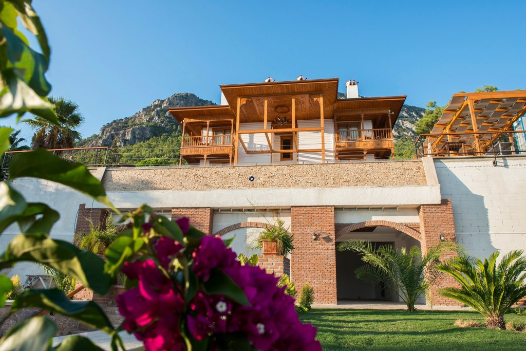 Hotel Grand Azmakhan Spa Wellness