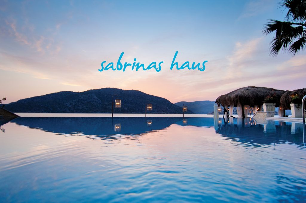 Sabrinas Haus Bozburun - Adults Only