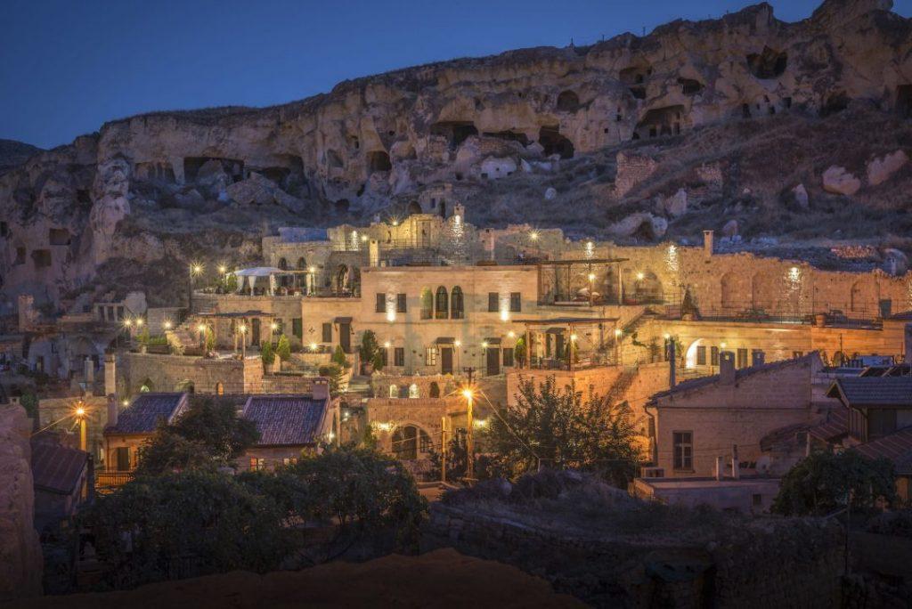 Dere Suites Kapadokya