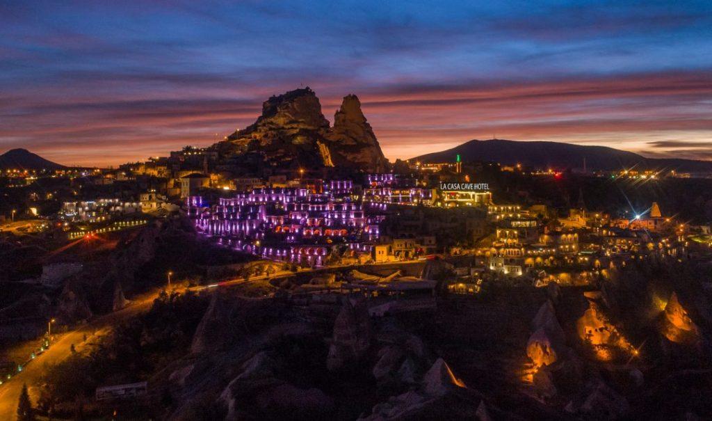 La Casa Cave Kapadokya